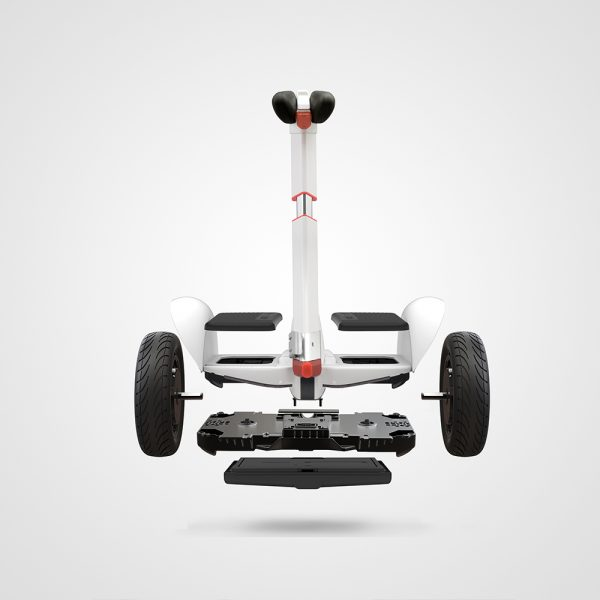 Купить xiaomi ninebot mini pro