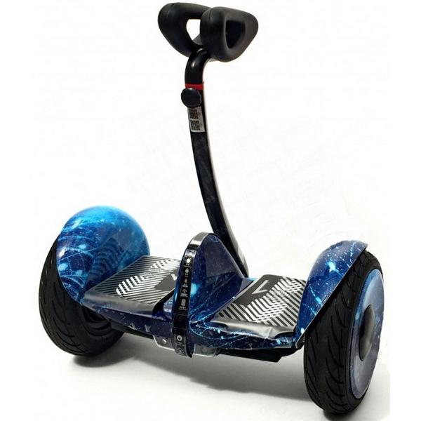 Купить Ninebot Mini (космос синий)