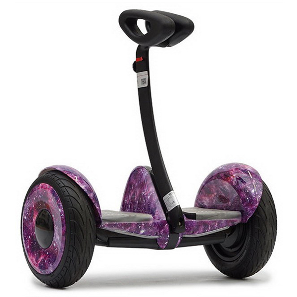 Купить Ninebot Mini (космос фиолетовый)