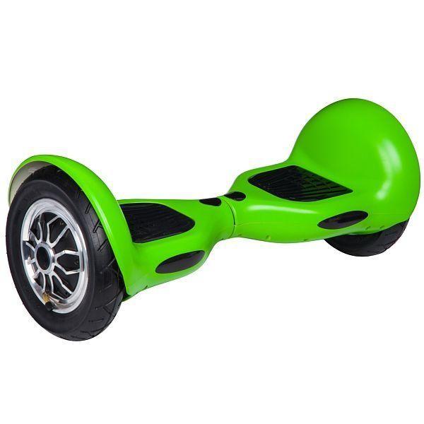 Купить SMART BALANCE WHEEL SUV 10 самобаланс (зеленый)