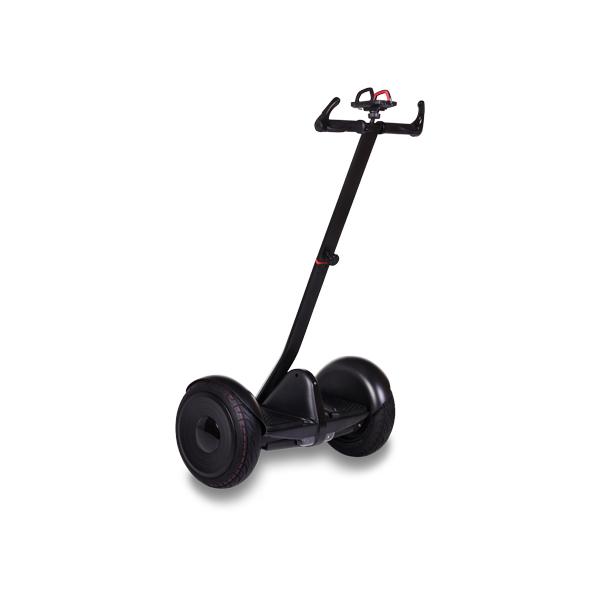 M1Robot Ninebot mini + два рулевых рычага Music Edition купить