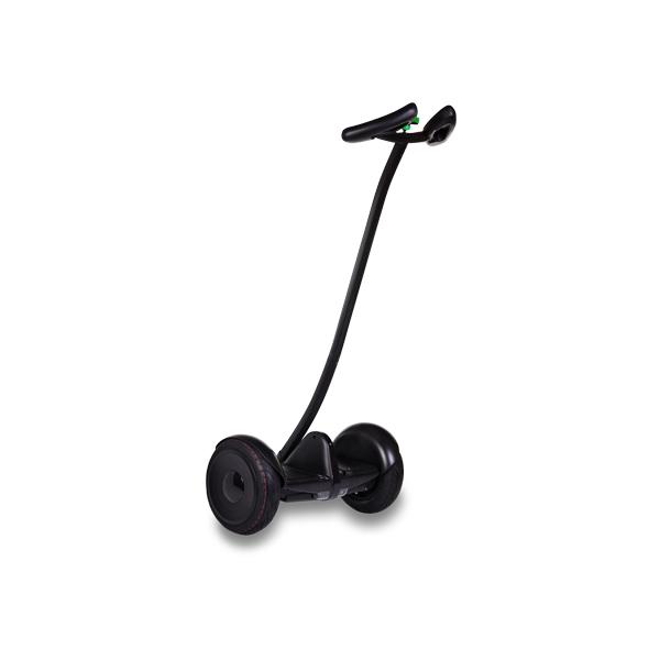 M1Robot Ninebot mini + второй мягкий руль Music Edition (чорный) купить