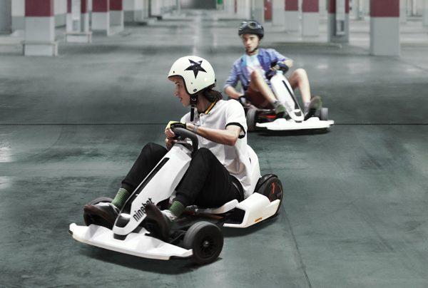 Ninebot-Segway Go Kart2