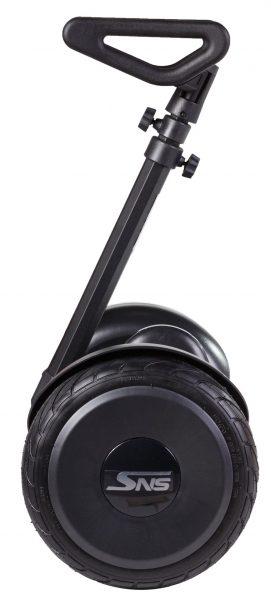 Купить гироскутер SNS M1Robot mini PRO telescop, телескопический рулевой рычаг для управления коленями и для ручного управления (3 положения)