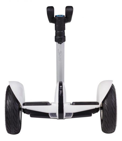 Гироскутер SNS MiniRobot mini PRO telescop телескопический рулевой рычаг 2 в 1 купить