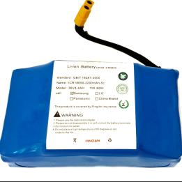 АКБ Батарея для гироскутера SNS