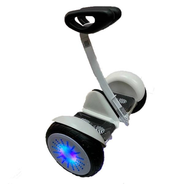 Купить Segway Ninebot Mini с подсветкой колес
